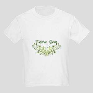 Canasta Queen 2 T-Shirt