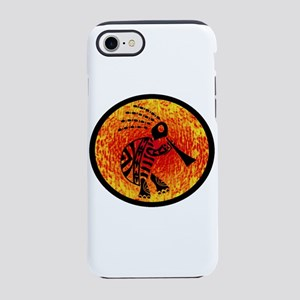 SUN DANCER iPhone 7 Tough Case