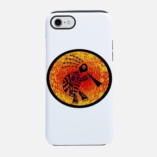 SUN DANCER iPhone 7 Tough Case