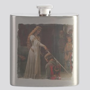 The Accolade Flask