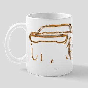 Vitamin C Mug