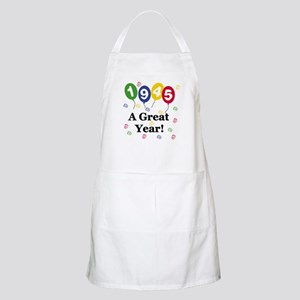 1945 A Great Year BBQ Apron