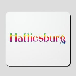Hattiesburg Mousepad