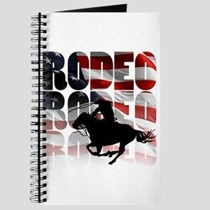 rodeo-44 Journal