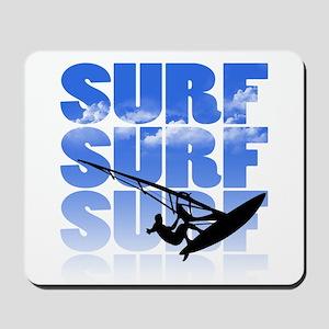 windsurfer Mousepad