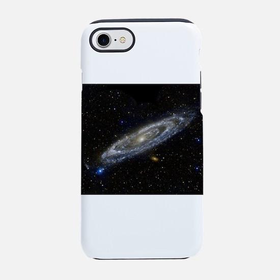 Andromeda iPhone 7 Tough Case