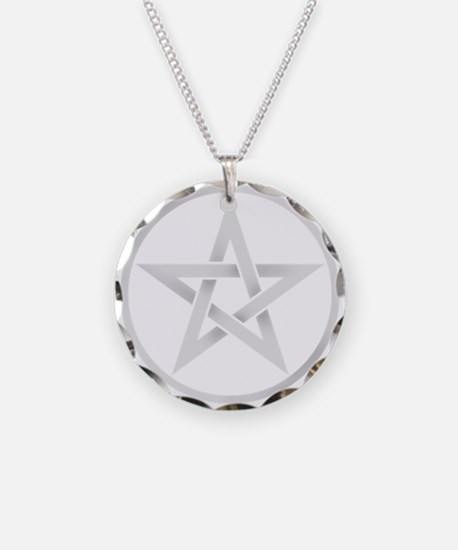 Cute Pentacle Necklace
