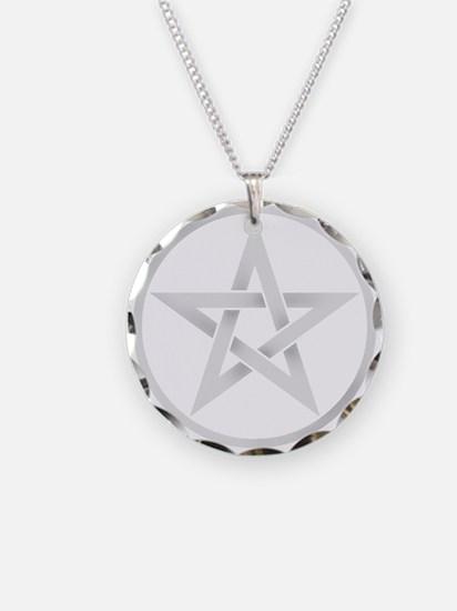Unique Pentagram Necklace