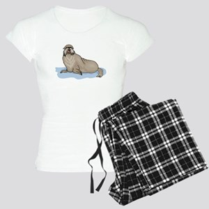 Sea Lion Pajamas