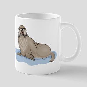 Sea Lion Mugs