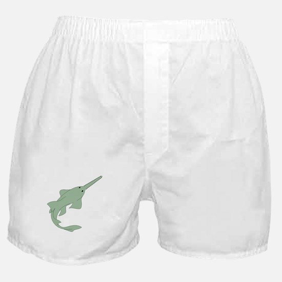 Sawfish Boxer Shorts