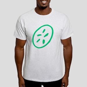 Green Sand Dollar T-Shirt