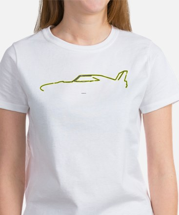 The Superbird Women's T-Shirt