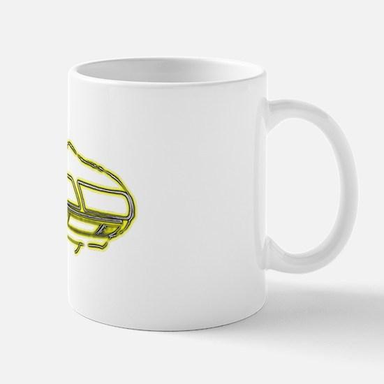 Winged Warrior Mug