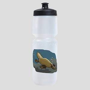 Platypus Underwater Sports Bottle