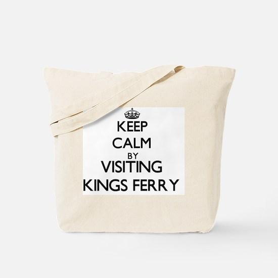 Cute Georgia kings Tote Bag