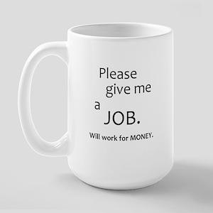 Large Job Mug