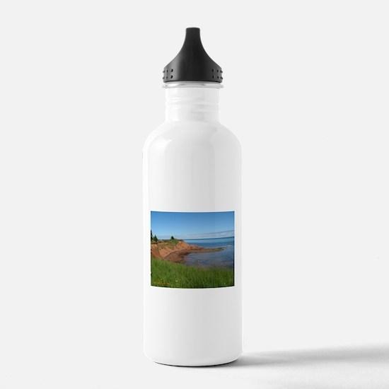 Unique Prince edward island Water Bottle