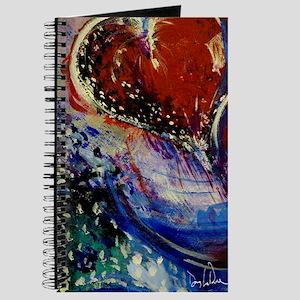 Hearts Adrift Journal