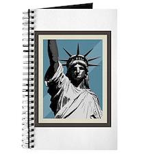 Lady Liberty Journal