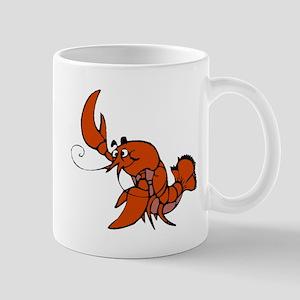Red Lobster Mugs