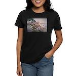 17 Mile Drive Women's Dark T-Shirt