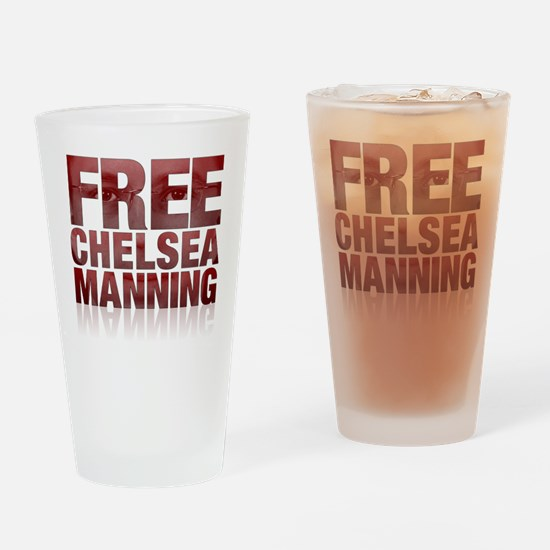 Unique Military industrial complex Drinking Glass