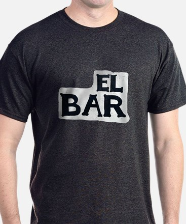 El Bar T-shirt
