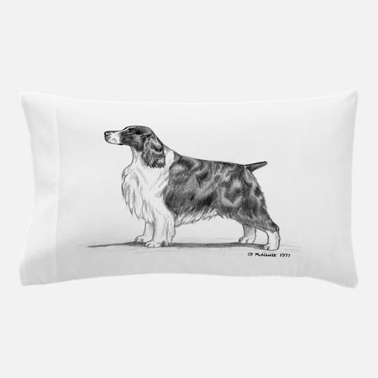 English Springer Spaniel Pillow Case