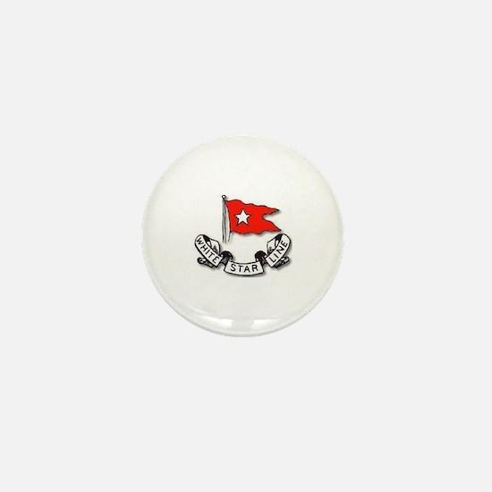 Titanic Mini Button