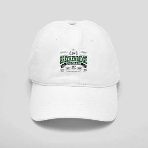 Breckenridge Vintage Cap
