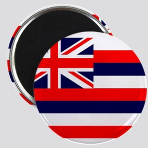 Hawaii State Flag Magnets