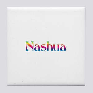 Nashua Tile Coaster