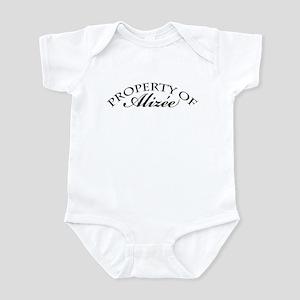 Alizée Infant Bodysuit