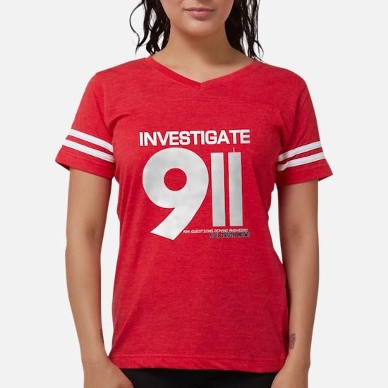 investigate911-02 T-Shirt