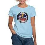 USS MEREDITH Women's Light T-Shirt