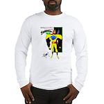 Stardust & Thor Long Sleeve T-Shirt