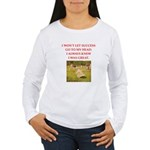 table tennis Long Sleeve T-Shirt
