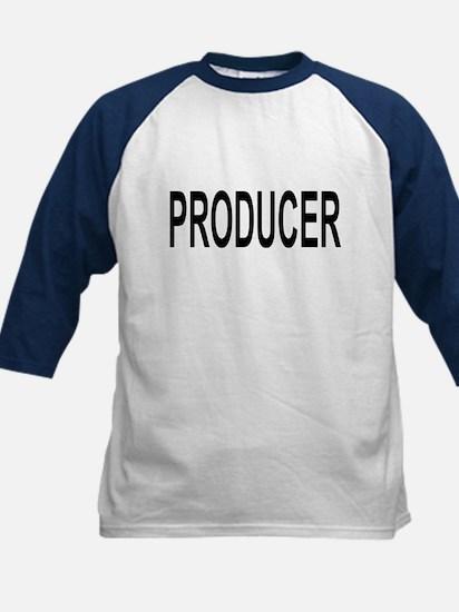 Producer Kids Baseball Jersey