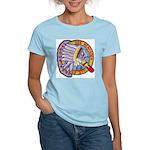 USS MENHADEN Women's Light T-Shirt