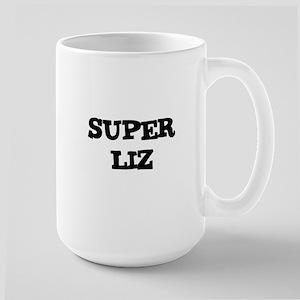 Super Liz Mugs