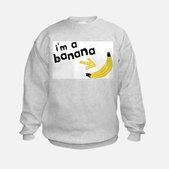 Banana Bag Sweatshirt