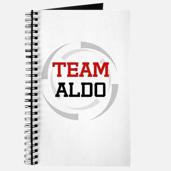 Aldo Journal