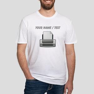 Custom Printer T-Shirt