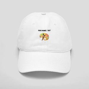 Custom Paint Easel Baseball Cap
