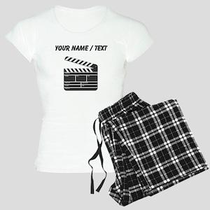 Custom Movie Director Cut Board Pajamas