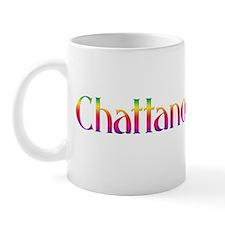 Chattanooga Mug