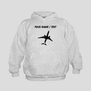 Custom Airplane Hoodie