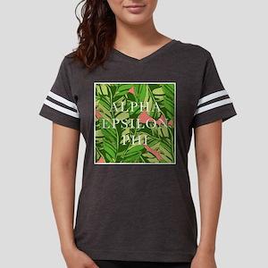 Alpha Epsilon Phi Banana Lea Womens Football Shirt