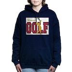 33.png Women's Hooded Sweatshirt